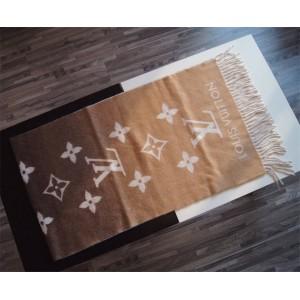 Louis Vuitton LV中国官网渐变色REYKJAVIK GRADIENT围巾M73675