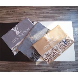 路易威登官网lv专卖店女士REYKJAVIK GRADIENT 围巾M70868/M73675/M76336