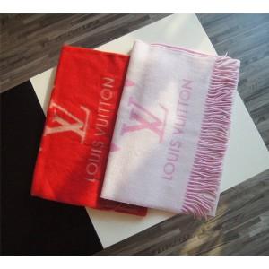 路易威登代购香港lv官网新色女款REYKJAVIK 围巾