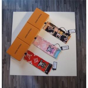 路易威登LV中文官网RODEO 束发带丝带包包手柄丝巾M76669/M76670