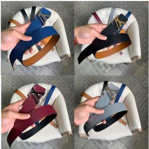 路易威登lv专卖店男士皮带TILT 双面腰带M0076U/M0026U/M0027U/M9151T