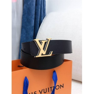 Louis Vuitton lv专卖店男士皮带LV OPTIC 40 毫米双面腰带M0226S