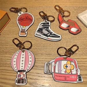 Louis Vuitton lv图片包饰与钥匙扣/M68653/M68865/M68866/M68654