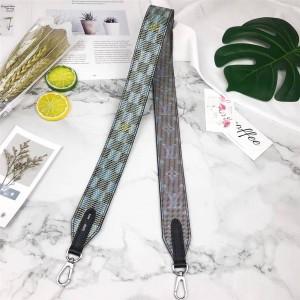 Louis Vuitton lv高仿新款Pop印花BANDOULIÈRE肩带J02470