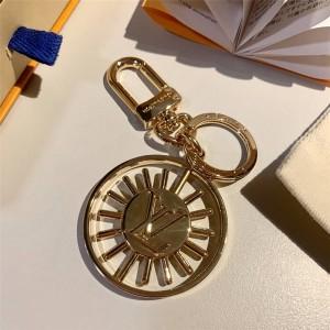 路易威登lv高仿女包新款GOLDEN VENDÔME 包饰与钥匙扣M67358