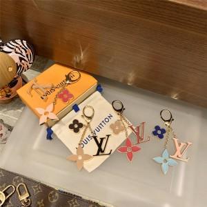 路易威登官网LV奢侈品品牌FLEUR D'EPI 包饰与钥匙扣M67199