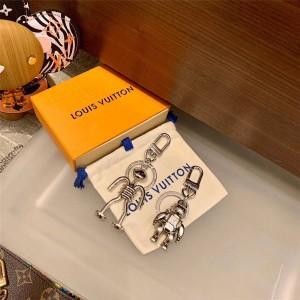 路易威登官网LV奢侈品代购挂件SPACEMAN宇航员小钢人包饰与钥匙扣