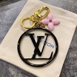 路易威登官网lv经典款新款Colorline Strass 包饰与钥匙扣