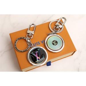 路易威登官网lv专卖店新款幸运转盘包饰与钥匙扣M69853