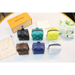 路易威登官网上海lv专卖店BOX POUCH 包饰和腰带挂饰M69309