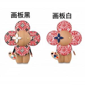 路易威登官网LV CRAFTY VIVIENNE 玩偶(中国限定款)GI0515/GI0523