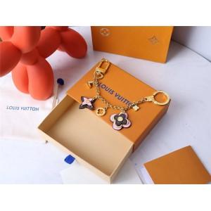 路易威登官网lv价格BLOOMING FLOWERS CHAIN 包饰与钥匙扣M63086