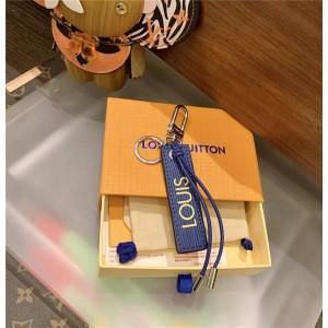 路易威登官网lv箱包EPI COLOR BLOCK LV DUAL 包饰与钥匙扣MP2553