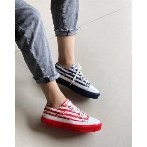路易威登lv官方网站新款女士板鞋STELLAR 运动鞋1A7U57/1A7U4R