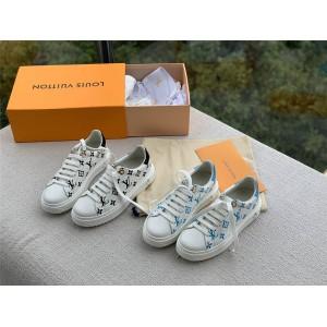 路易威登lv官网价格新款女士TIME OUT 运动鞋1A87NF/1A87MZ