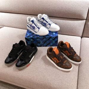 路易威登lv官网中文官方网新款TRAINER 运动鞋1A8AA8/1A8A9Q/1A8AGN