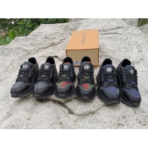 Louis Vuitton路易威登lv官网网站新款男鞋1854系列2054 运动鞋1A7QQZ