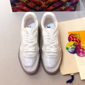 路易威登lv英国官网新款透明变色男女通用TRAINER 运动鞋1A5YQW