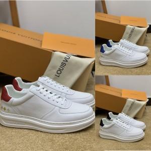路易威登lv美国官网男鞋BEVERLY HILLS 运动鞋1A5XLQ/1A5XM5
