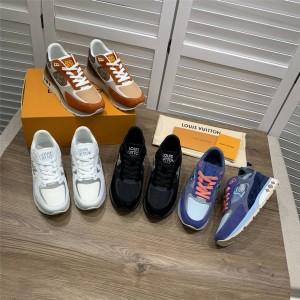 路易威登LV官网男鞋RUN AWAY 运动鞋1A8MCG/1A8KI3/1A8JL7/1A8JLR
