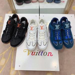 路易威登官网LV价格男鞋图片A VIEW 运动鞋1A8J2R/1A8J1T/1A8J2A