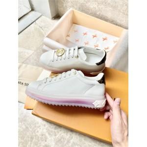 路易威登lv专卖店TIME OUT 运动鞋(中国限定款)1A8NGF/1A8NGV/1A8NFZ