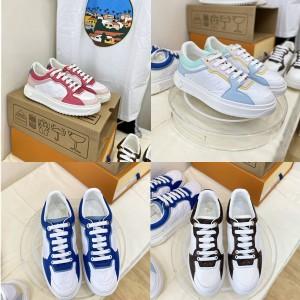 路易威登lv中国官网新款女鞋TIME OUT 运动鞋1A8WJT/1A8VUW