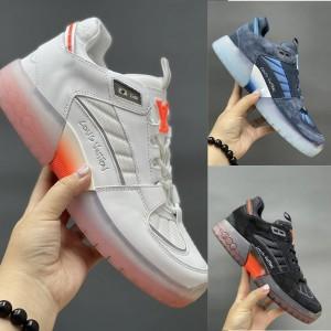 路易威登lv中国官网正品男士A VIEW 运动鞋1A8J2B/1A8J1U/1A8J2S