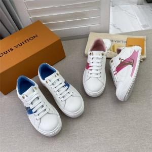 路易威登代购lv美国官网新款男女士TIME OUT 运动鞋