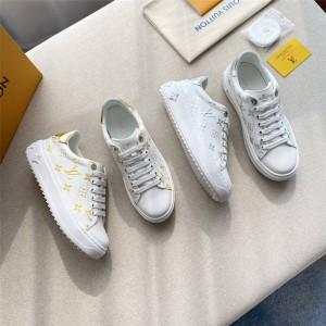 路易威登官网lv网站女士TIME OUT 运动鞋1A8TAI/1A8TA2