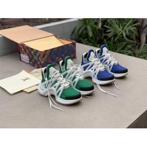 路易威登lv官网价格女士ARCHLIGHT 运动鞋1A8TFG/1A8TF0