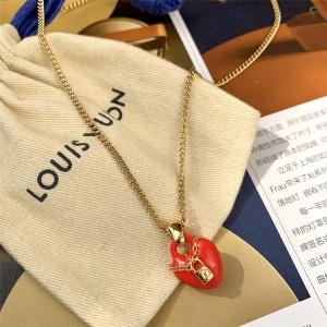 路易威登LV官网国际奢侈品牌新款LOVE LOCK 项链(中国限定款)M69644