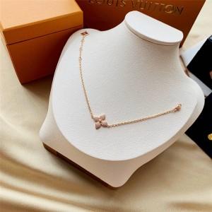 路易威登官网LV奢侈品专卖女士STAR BLOSSOM 18K金钻石手链Q95666