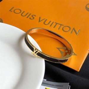 路易威登官网LV中国最大奢侈品网站男女同款Monogram 手镯