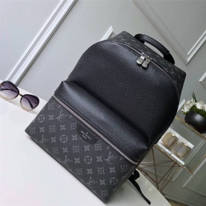 Louis Vuitton lv DISCOVERY小号双肩包M30230/M30232/M30227/M30229