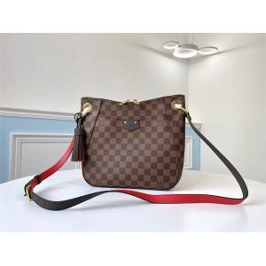 路易威登lv包包价格和图片流苏SOUTH BANK BESACE 手袋N42230