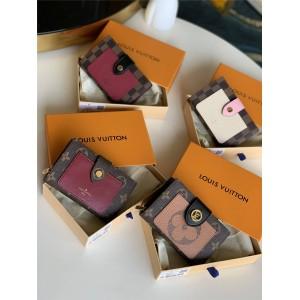 路易威登lv网店新款女士钱包JULIETTE 钱夹N60380/N60381/M69432