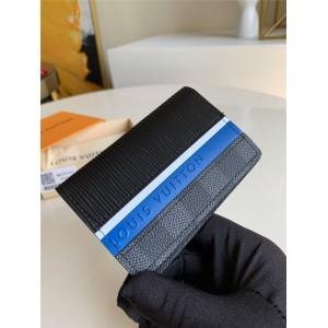 路易威登官网LV十大奢侈品网站男士短款钱包口袋钱夹M69536