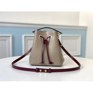LV官网英国奢侈品购物网站NÉONOÉ BB 手袋水桶包M57032