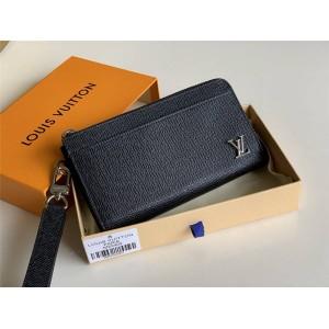 LV官网全球奢侈品购物网ZIPPY DRAGONNE 钱夹M69409