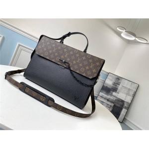 路易威登LV官网奢侈品购物网男士ROBUSTO 公文包M30591