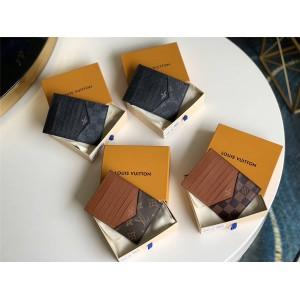路易威登LV官网世界顶级奢侈品新款ID 卡夹卡包N60378