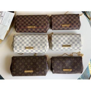 LV高仿FAVORITE手袋/M40717/M40718/N41276/N41129/N41277/N41275