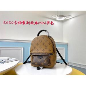 路易威登官网LV奢侈品网PALM SPRINGS 迷你双肩包M44872