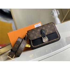 路易威登官网LV奢侈品网购NEO SAINT CLOUD 手袋M45559