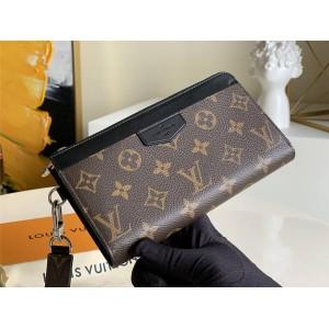 路易威登官网LV奢侈品包包网站ZIPPY DRAGONNE 钱夹M69407