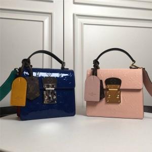 路易威登官网LV女包批发市场SPRING STREET 手袋M90514/M90468