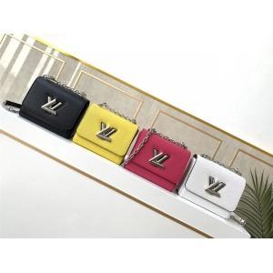 路易威登官网lv包包图片TWIST 迷你手袋M56117/M56119/M56120/M56118