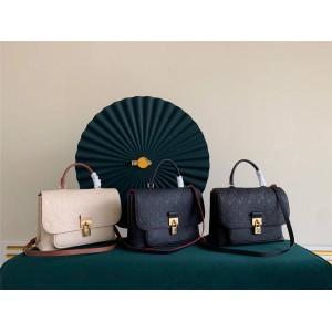 路易威登lv包多少钱MARIGNAN 手袋邮差包M44545/M44544/M44549