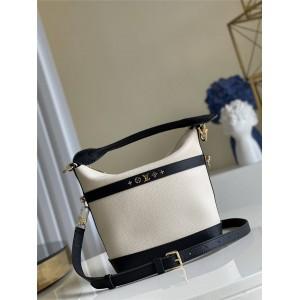 路易威登官网上海lv专卖店CRUISER 小号手袋M57934/M57813